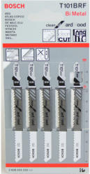 Bosch 5 Panze T101BRF clean for Hard Wood (2608634235)
