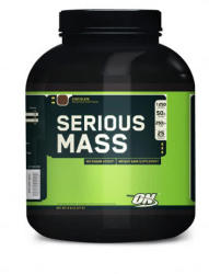 Serious Mass 2727g - fitandhealthy