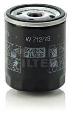Mann-filter Filtru ulei MANN-FILTER W 712/73