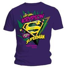 Neca Tricou Superman Last Son Of Krypton Marime S
