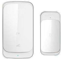 Sonerie wireless cu touch WD-C03, 433.92 MHz, raza functionare 280 m, 58 melodii (WD-C03)