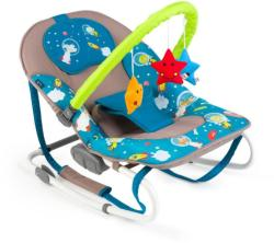 Juju Balansoar bebe Juju Space Adventure Turcoaz (JU70R30-Space)