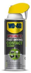 WD-40 Spray curatare contacte electrice WD-40 Specialist Contact Cleaner 400ml