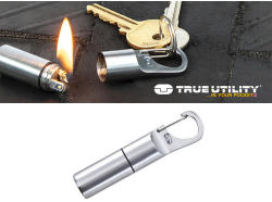 True Utility Bricheta FireStash+ TU264