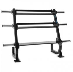 Capital Sports DEPOTO Dumbbell Rack, suport pentru greutăți, 3 nivele (FIT20-Depoto)