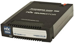 Tandberg Data 500GB 8541-RDX