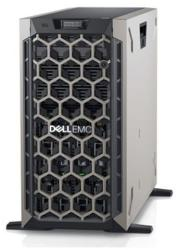 DELL EMC Server Dell PowerEdge T440 -Tower- Intel Xeon Silver 4110 8C/16T 2.1GHz, 16GB RDIMM-2666MT/s, 1x 600GB 10K SAS (max. 8 x 3.5'' h (PET440CEE01_16G_600G-05 A)