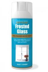 Rust-Oleum Spray Vopsea Matuire Sticla (Frosted Glass) 400ml