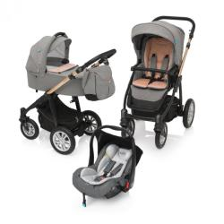 Baby Design Lupo Comfort Limited 3 in 1