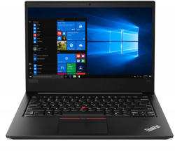 LENOVO Laptop Lenovo ThinkPad Edge E480 20KN001QRI intel Core i5-8250 8GB 256GB SSD Windows 10 Pro (ThinkPad Edge E480 20KN001QRI)