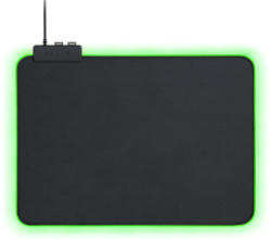 Razer Mousepad Razer, Goliathus Chroma, Non-slip rubber base, Balanced for speed and control playstyles, Optimized surface for all mice and sensors, (RZ02-02500100-R3M1)