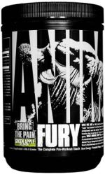 Animal Fury, 80g, pre-workout Universal Nutrition