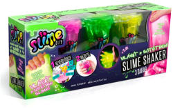 Canal Toys Canal Toys: Set cu 3 buc. Slime shaker - fluorescent, diferite (SSC030)