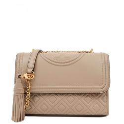 Tory Burch FLEMING (43834 268-LIGHT TAUPE)