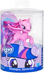Hasbro My Little Pony: figurină Twilight Sparkle - 7 cm (E5010)
