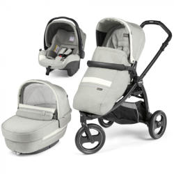 Peg Perego Book Scout Luxe 3 in 1