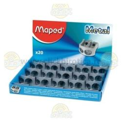 Maped Ascutitoare metalica dubla Maped Classic (506700)