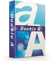 Double A Hartie Double A Premium A4, 80g/mp, 500 coli/top (DA-A4-80500)