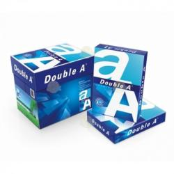 Double A Hartie Double A Premium A5, 80g/mp, 500 coli/top (DA-A5-80500)