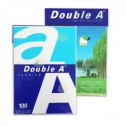 Double A Hartie Double A Premium A4, 80g/mp, 100 coli/top (DA-A4-80100)