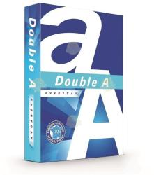Double A Hartie Double A Premium A4, 70g/mp, 500 coli/top (DA-A4-70500)