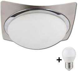 TOP LIGHT Metuje H XL - LED Lampă baie METUJE 2xE27/6W/230V IP44 (TP0825)