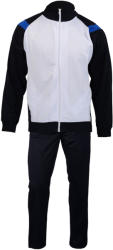 Roly Trening barbati Roly Acropolis Tracksuit S/S navy-white