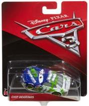 Mattel Masinuta Cars 3 metalica Chip Gearings
