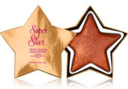I Heart Revolution Star of the Show iluminator compact culoare Superstar 3, 5 g Parfum