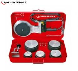 Rothenberger ROWELD P 125-3 set 1200 W (55546)