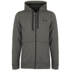 Under Armour Hanorac Under Armour Rival Fitted Full Zip pentru Barbati (40008403)