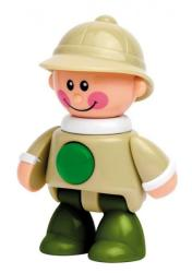 TOLO TOYS Tolo - Baietel Safari First Friends (TOLO89775)