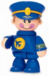 Tolo Toys First Friends Baietel Pilot (TOLO89952)