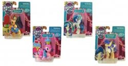 Hasbro My Little Pony Friendship is magic figurina cu accesorii B3595