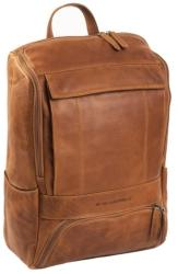 The Chesterfield Brand Rucsac The Chesterfield Brand Cognac Rich (C58.015731)