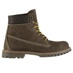 Lee Cooper Ghete Lee Cooper Cooper 6in Junior Rugged pentru Baieti (09800705)
