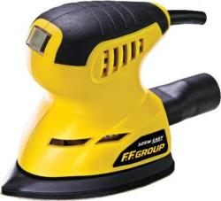 FF Group Tools Slefuitor FF GROUP 125W PLUS, 80x140x140mm (41529)