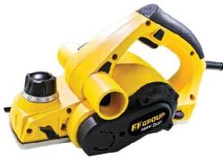 FF Group Tools Rindea electrica FF GROUP 82/720W PLUS (41523)