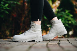 Timberland Premium 6 IN Waterproof A172F GRAFITOWY, SZARY 37, 5