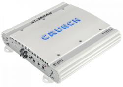 CRUNCH Amplificator auto stereo Crunch GTI 2200, 2 canale, 2x110 W RMS