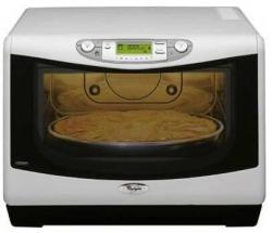 Whirlpool JT 356 WH