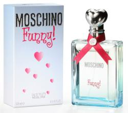 Moschino Funny EDT 100ml Tester