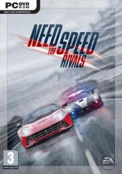 Electronic Arts Need for Speed Rivals PC
