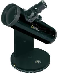 National Geographic Telescop refractor National Geographic 76/350 (OS. 9015000)