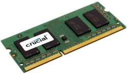 CRUCIAL 4GB Notebook DDR3 1600MHz CL11 CT51264BF160BJ (CT51264BF160BJ)