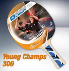 Donic Paleta Donic Young Champs serie 300