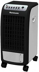 Ravanson Air conditioner mobil Ravanson KR-2011 (75W, 3 types of ventilation, 3 ventilation speeds: high, medium, low, Airflow: 410 ml/h, Control panel and remote control, Cooling with a water pump, L
