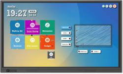 Newline Display interactiv NEWLINE TRUTOUCH TT-8619RS, 86