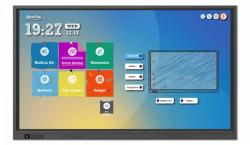 Newline Display interactiv Newline TRUTOUCH TT-7519RS - touch panel 75