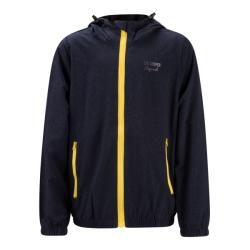 Lee Cooper Jacheta Lee Cooper Print Hooded pentru Juniori (60993322)